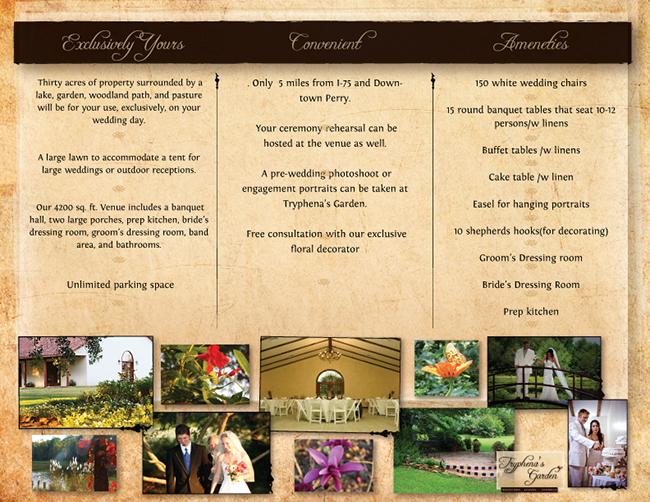 wedding dj website